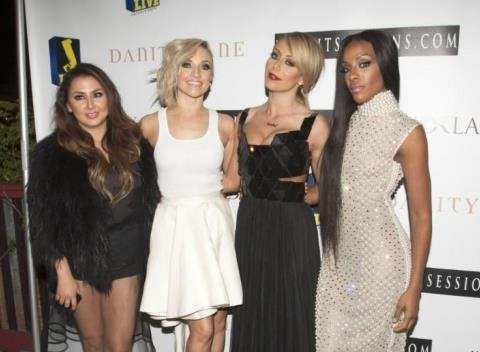 News video: Oh No! Danity Kane Has OFFICIALLY Broken Up!