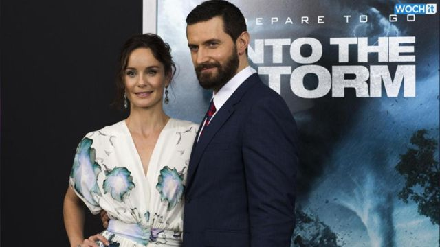 News video: 'Into The Storm' Disaster Thriller Recreates Twister Terror